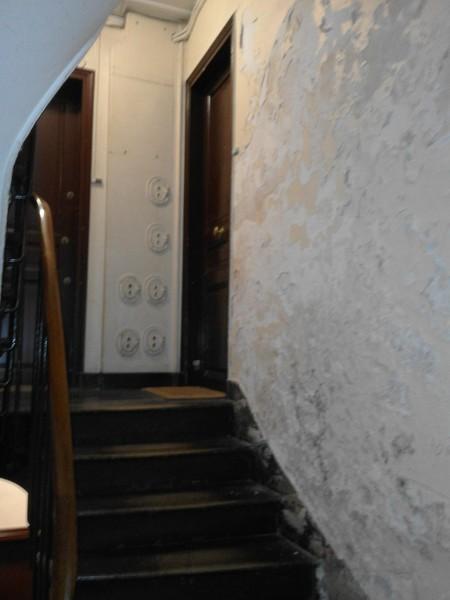 Devis Peinture Cage D Escalier Ledolica Paris Ravalement