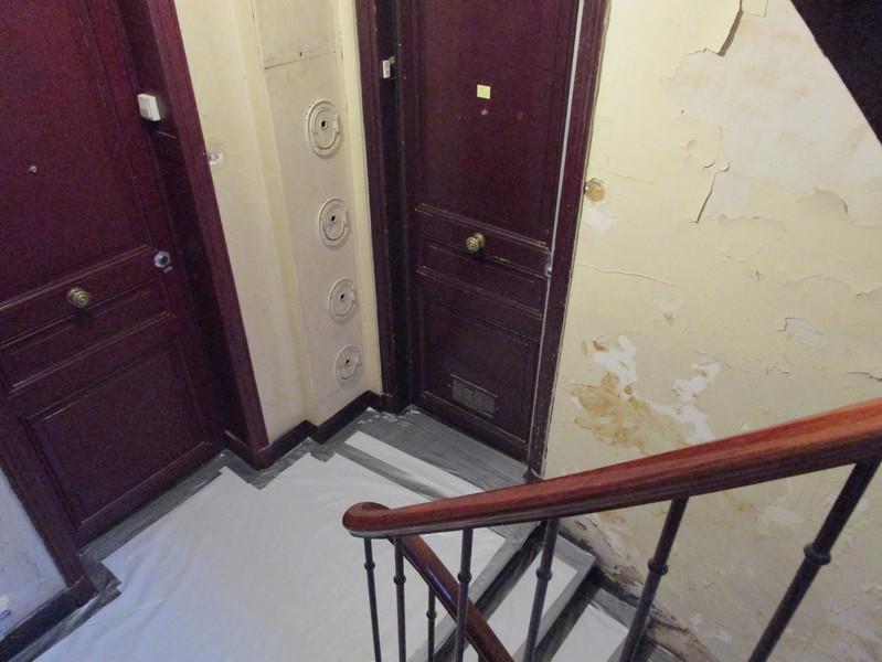 Devis peinture cage d\'escalier - LEDOLICA Paris - Ravalement ...