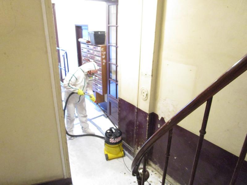 Devis Peinture Cage D Escalier Ledolica Paris Ravalement Peinture Escalier