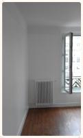 Entreprise de peinture Paris 15ème