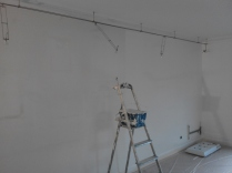 Painting services Paris, France (Interior painting and decorating)