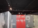 Entreprise de peinture salle d'exposition et établissement recevant du public