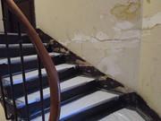 Devis syndic de copropriété escalier