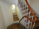 Entreprise de peinture cage d'escalier Montrouge
