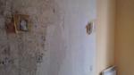 Devis peinture dégât des eaux en ligne, Ledolica Paris, cage d'escalier, devis peinture appartement