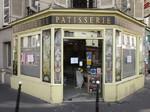 Ravalement de façade Paris