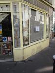 Entreprise de peinture boutique Paris