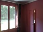 Entreprise à Paris 75006. Devis peinture gratuit : dégât des eaux, papier peint, cage d'escalier (ancienne peinture au plomb)