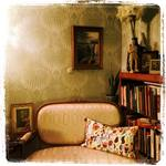 Devis peintre en ligne (Nicolas FROMENT artisan peintre à Paris). Poseur papier peint Paris 7ème (artisan). Sté Ledolica. Devis peinture au 01.71.11.99.14